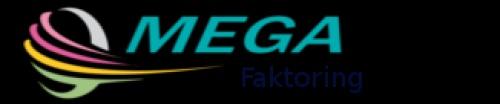 Mega Faktoring logo