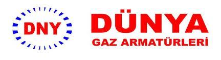 DÜNYA GAZ ARMATÜRLERİ logo