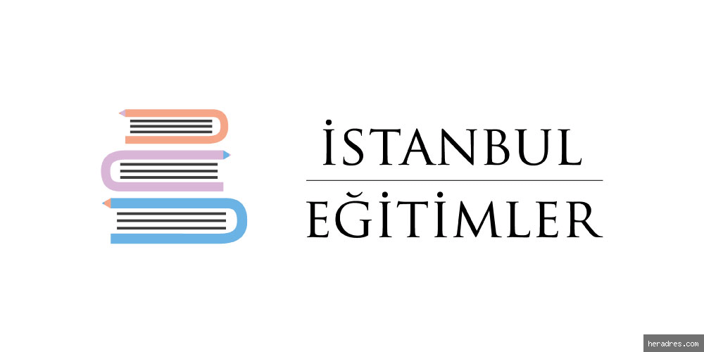 İstanbul Eğitimler logo